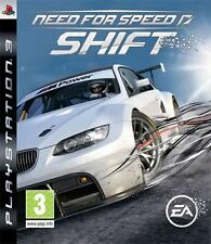Need for Speed Shift PS3 (in Great Condition)