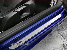 Stainless R line Door Sill Scuff Kick Plate for Volkswagen VW CC Passat Jetta