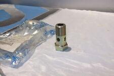 Vite tubo radiatore olio APE CAR/MAX diesel- POKER diesel PIAGGIO