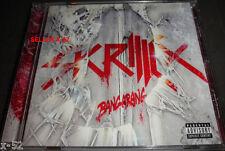 SKRILLEX BANGARANG cd Ellie Goulding THE DOORS Wolfgang Gartner Kill Noise EDM