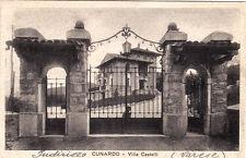#CUNARDO: VILLA CASTELLI