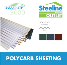 Laserlite 2000 Polycarbonate Sheeting - Cost per Lineal Meter