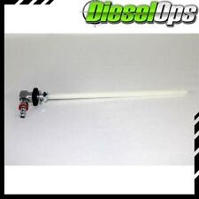 """FueLab Velocity Draw Straw Tube Kit 1/2"""" for Dodge/Open Tanks for 200GHP DMAX"""