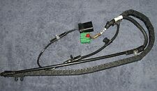 OEM 01-03 Dodge Caravan Town & Country RH Manual Sliding Door Track Wire Harness
