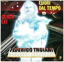 18385  FEDERICO TROIANI FUORI DAL TEMPO