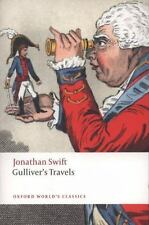 Gulliver's Travels (Paperback or Softback)
