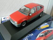 Vanguards Corgi VA13203 Vauxhall Astra MK2 1.6SR Carmine Red