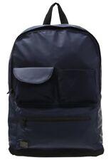 Voi Jeans Backpack, Mens Boys Rucksack, Impact Navy Blue Design, School / Travel