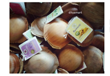 Home made Soap/Natural/Organic/Many Flavours/Free Shipping Worldwide