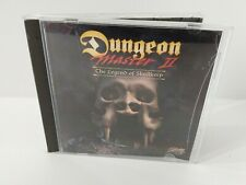 Dungeon Master 2 : Legend Of Skulldeep, Disc Only ,Rare PC Game, 1995 Interplay