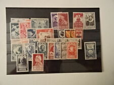 France -frankrijk Year 1946 compleet   MNH-postfris mi 46,50 euro