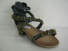 Chaussures bleus pour fille de 2 à 16 ans pointure 35