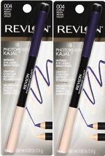 Revlon Photoready Kajal Intense Eye Liner Brightener 004 Purple Reign 0ml