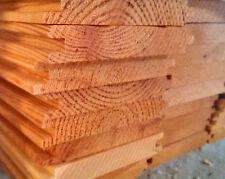 Perline legno larice 20x150x4000 mm. doghe in legno ad incastro da rivestimenti