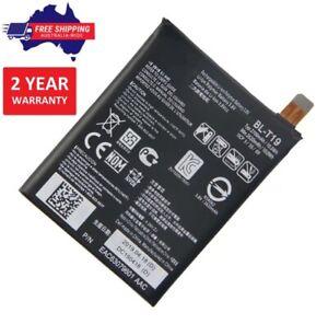 New for BL-T19 Li-Ion 2700mAh Battery For LG H791 H798 H790 Google Nexus 5X