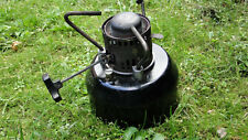 VINTAGE SOVIET USSR RUSSIAN CAMPING HIKING SURVIVAL BENZINE STOVE SHMEL
