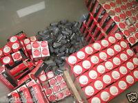 2PCS - NEC 6BD6 Vacuum tube NOS - NO BOX - Japan