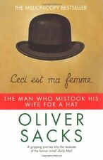 The Man Who Mistook His Wife for a Hat (Picador),Oliver Sacks
