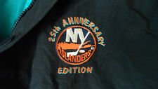 New York Islanders 25th Anniversary Edition Jacket - New