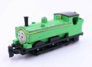 Bandai TECS Duck GWR NO DECALS Thomas & Friends Engine Collection Series Japan