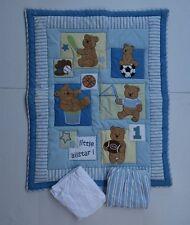 Teddy Bear All Star Bedding Package