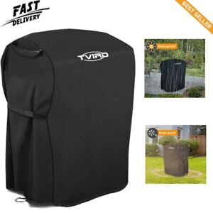 Tvird BBQ Cover, Barbecue Cover Waterproof Heavy Duty Oxford Fabric, BBQ Grill