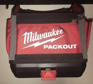 "Milwaukee 10"" PACKOUT Tool Tote"