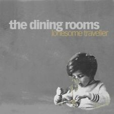 Lonesome Traveller - Dining Rooms (2011, CD NIEUW)
