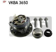 SKF VKBA 3650 Radlagersatz Vorne Opel Astra H GTC Vauxhall 1.7 CDTI