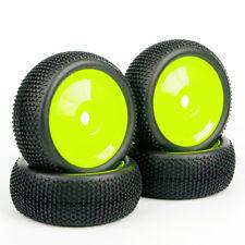 4x pneus roue jante 17mm Hex pour HPI HSP 1:8RC voiture Buggy tout terrain Jouet
