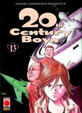 Planet Manga - 20th Century Boys 13 - Ristampa - Nuovo !!!