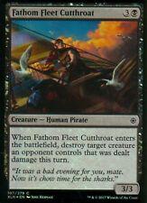 Fathom Fleet Cutthroat FOIL | NM/M | Ixalan | Magic MTG