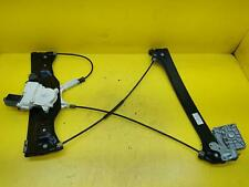 2009 Vauxhall Astra H Convirtable Near Side Front Left Window Regulator