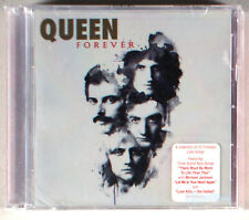 Queen - Forever (CD) • New • Greatest Hits, Best of, Somebody to Love