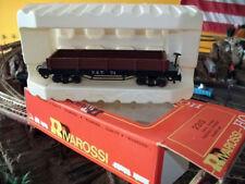 rivarossi art 2313 carro gondola HO scatola ok