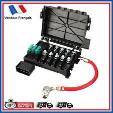 Boitier à Fusible pour Batterie VOLKSWAGEN 2.0 1.9TDI 1J0937617 AB AC AD AE AF