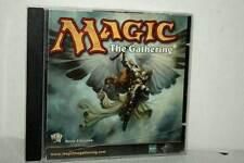 MAGIC THE GATHERING INIZIO RAPIDO USATO PC CD ROM VERSIONE ITALIANA ML3 46649