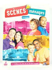 Scènes de ménages L'intégrale Saison 2 Coffret DVD
