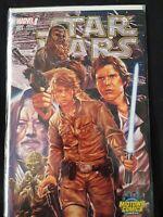 Star Wars #1 Marvel (2015) Mark Brooks Midtown NYC Exclusive Variant