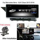 "10.25"" Android 10 Car GPS Navigation Navi For Mercedes Benz GLK Class 2009-2016"