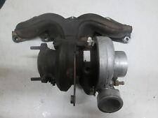 Turbina originale Garrett TG0192a Saab 9000 turbo 16v   [2192.18]
