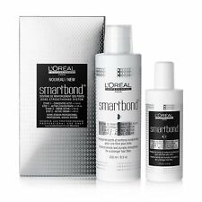 L'Oreal Professional Smartbond Hair Strengthening System - Step 1 & 2 Kit