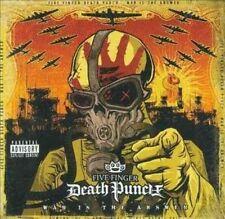 NEW War Is the Answer (2LP w/bonus CD) [Vinyl]