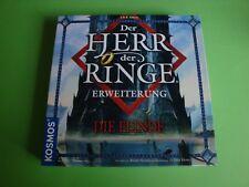 Der Herr der Ringe - Die Feinde (Erweiterung)