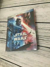 Star Wars The Rise of Skywalker (Blu-Ray) Brand New