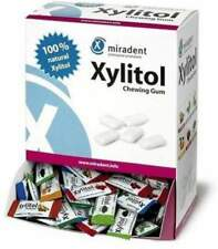 Xylitol Chewing Gum Assorted Flavors, Hager Pharma, 200 piece