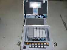 ALLEN BRADLEY PORTABLE WORKSTATION   1747-DEMO-3