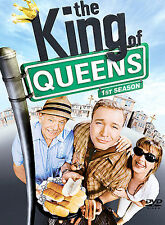 The King of Queens: Season 1 - DVD - VERY GOOD