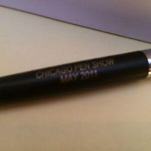 Chicago Pen Show Parker Jotter