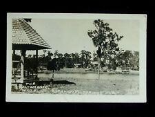1930's? RPPC Altamonte Hotel Altamonte Springs FL